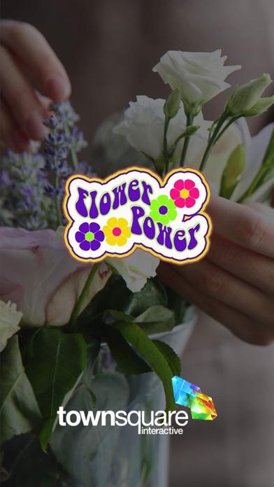 Flower Power Florist & Flower Shop screenshot one
