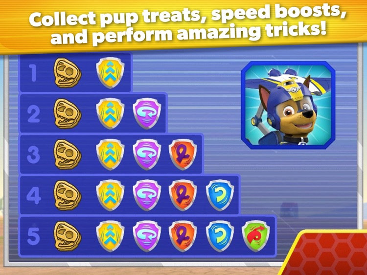 PAW Patrol: Air & Sea HD screenshot-3