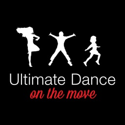 Ultimate Dance On The Move
