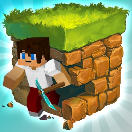 Adventure Craft: World