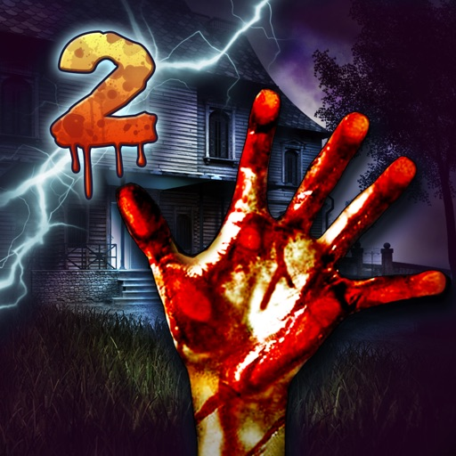 Haunted Manor 2 – The Horror behind the Mystery