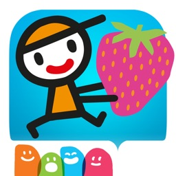 D5EN5: Fruits - An interactive game book for children