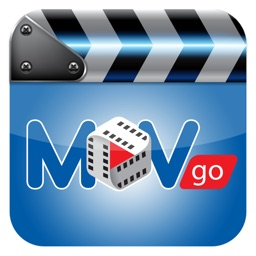 MOV Go - Xem phim hay, clip giải trí