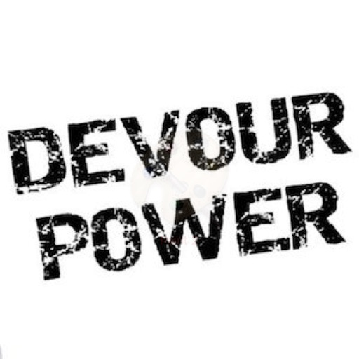 Devour Power Foodie Guide