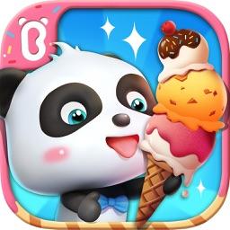 宝宝梦幻冰淇淋-宝宝巴士