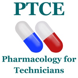 PTCE Pharmacology for Technicians 2017 Ed