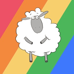Color Sheep Story