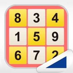 Magic square (Play & Learn! Series)