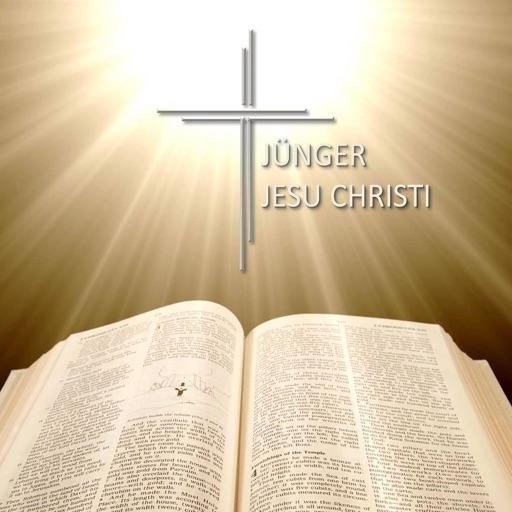 Jünger Jesu Christi
