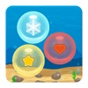 Bubble Tap Crush - iPhoneアプリ