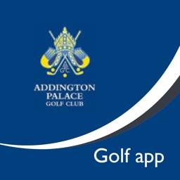 Addington Palace Golf Club - Buggy