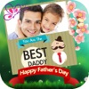 Father's Day Photo Frames-Create Greeting Cards Reviews