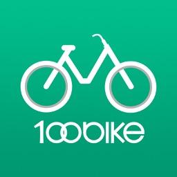 百拜单车-智能无桩共享单车出行助手