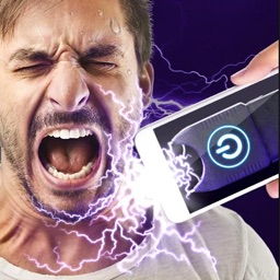 Stun Gun Prank - Ultra Electric Shocker App