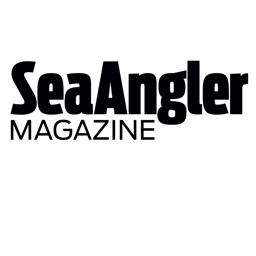 Sea Angler Magazine: the UK's no1 sea fishing mag