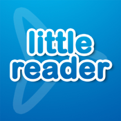 Kids Learning to Read - Little Reader 3 Letter Words icon