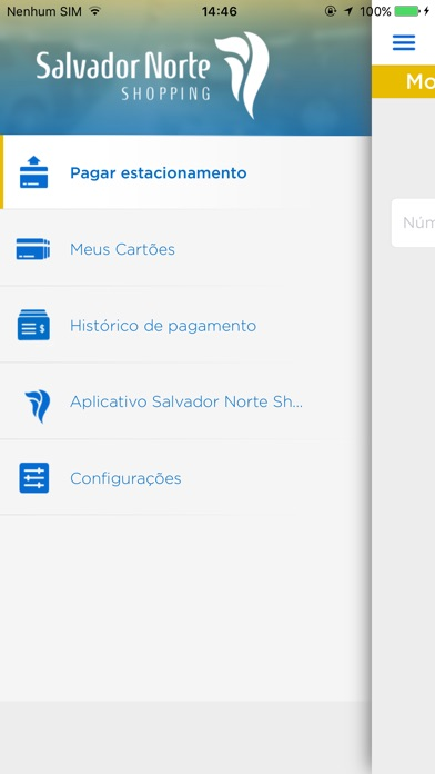 download MobPark Salvador NorteShopping apps 1