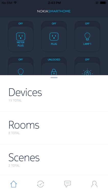 Nokia Smart Home screenshot-0
