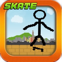 Codes for Tiny Stick-Man Skate-Boarding Awsome Pixel Game Hack
