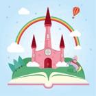 动画城堡-让家长放心的儿童专用App icon