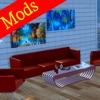 家居设计模组 (Mod) for 模拟人生4