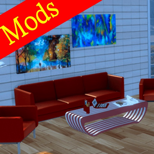 Home Design Mods for Sims 4