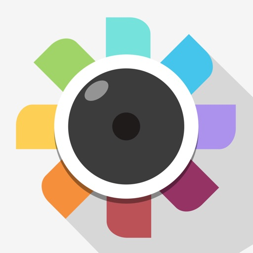 PicPoc Photo Editor: Collage Maker & Pic Effects