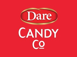 Dare Candy Co. Stickers