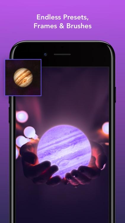 Enlight Photofox screenshot-4