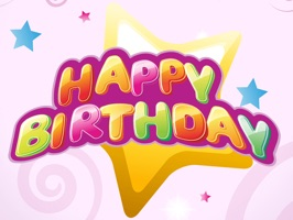 Happy Birthday Greetings Emoji Stickers