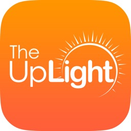 UpLight - Wake Up Happy Alarm App