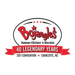 Bojangles' Convention