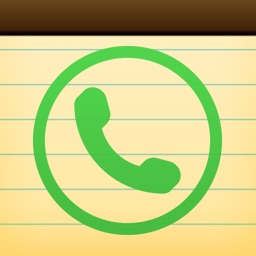 PhoneLog for iPhone & iPad