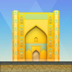 Uzbek Tower on the App Store