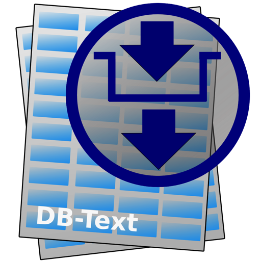 DB-Text