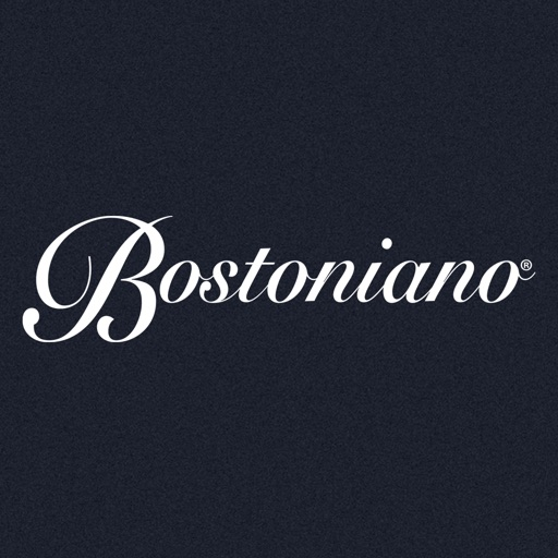 Bostoniano icon