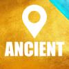 Ancient Pin - Archaeological Locations - tamer bayramogullari Cover Art