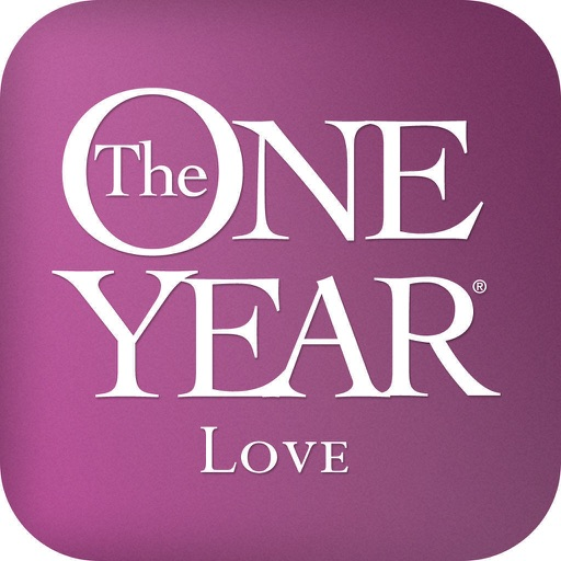 One Year® Love Language Minute Devo