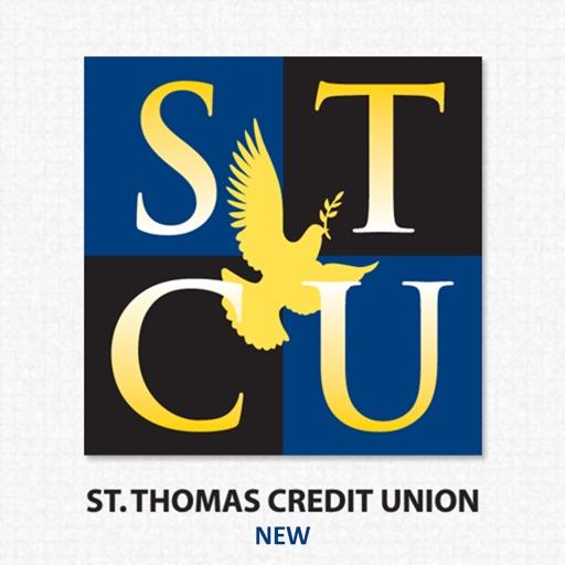 St. Thomas Credit Union Mobile iOS App