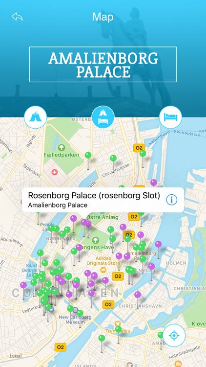 Amalienborg Palace screenshot-3