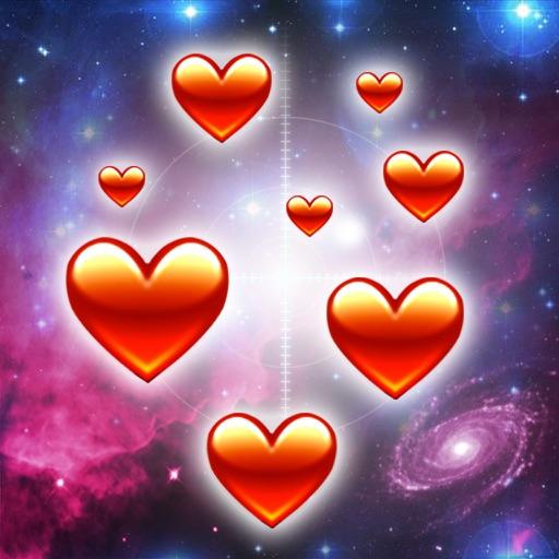 Astro Love - Realtime Calculator