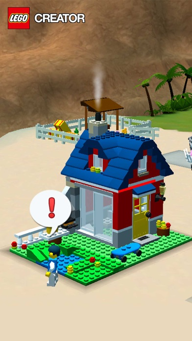 LEGO® Creator Islands App Profile  Reviews, Videos and More