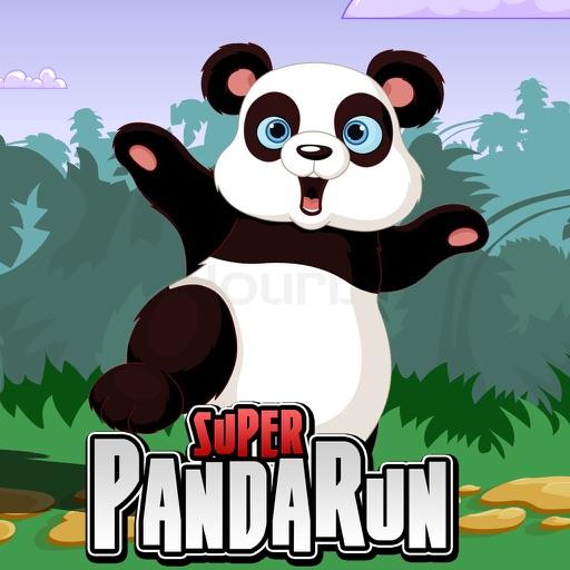 Super Panda Run - Real Challenge