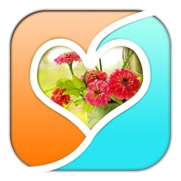 Picture Frames Creator - Grid Stitch & Pic Collage