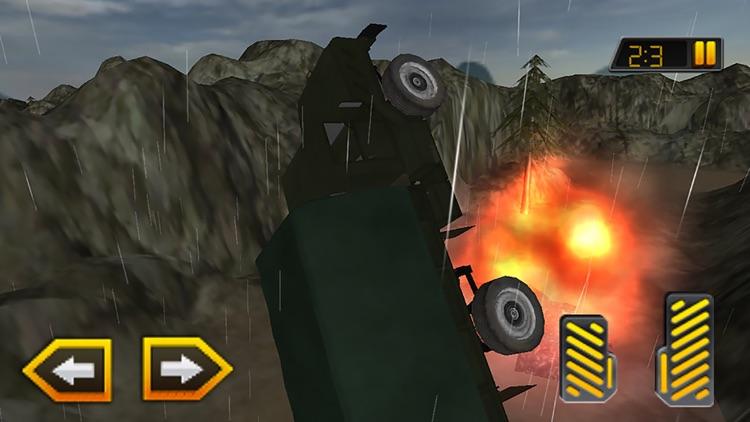 Modern Army Rescue Mission screenshot-3