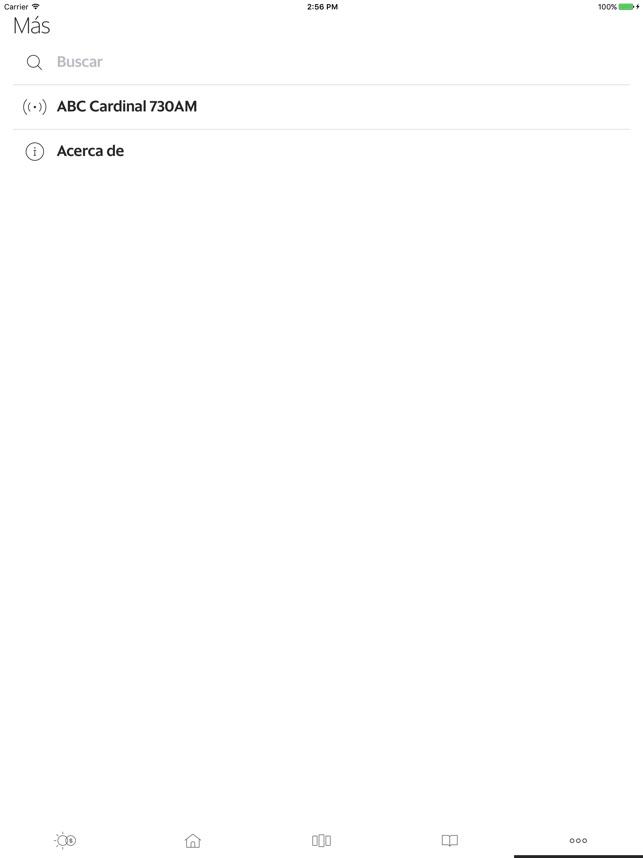 ABC Color en App Store