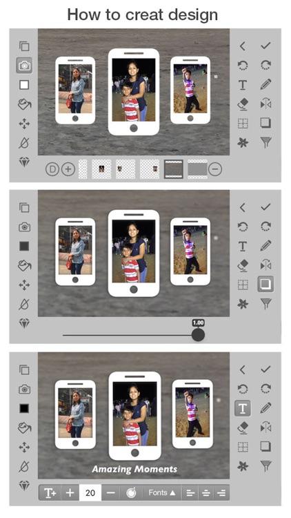 Fotoshop Designer Tools screenshot-3