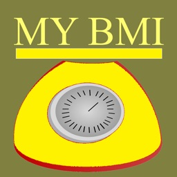My BMI Calculator