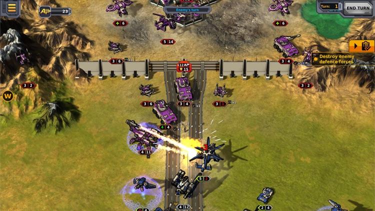 Codex of Victory screenshot-4