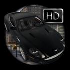 lux juego de simulador de coches icon